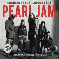Purchase Pearl Jam - Transmission Impossible CD1