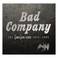 Purchase Bad Company - Swan Song Years 1974-1982 (Remastered) CD1
