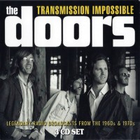 Purchase The Doors - Transmission Impossible CD1