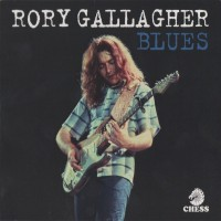 Purchase Rory Gallagher - Blues (Deluxe Edition) CD3
