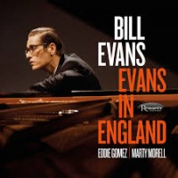 Purchase Bill Evans - Evans In England CD1