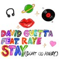 Buy David Guetta - Stay (Don't Go Away) (Clean Radio Edit) (CDS) Mp3 Download