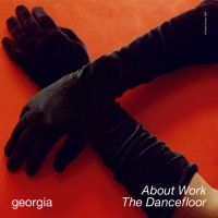 Purchase Georgia - About Work The Dancefloor (CDS)