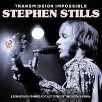 Purchase Stephen Stills - Transmission Impossible CD1