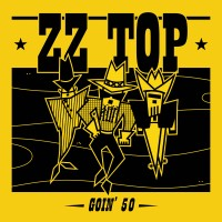 Purchase ZZ Top - Goin' 50 (Deluxe Edition) CD3