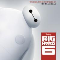 Purchase Henry Jackman - Big Hero 6