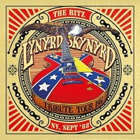 Purchase Lynyrd Skynyrd - The Ritz - Tribute Tour - Ny, Sept '88 CD1
