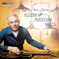 Purchase Harry Partch - Plectra And Percussion Dances