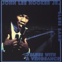 Purchase John Lee Hooker Jr. - Blues With A Vengeance