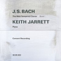 Purchase Keith Jarrett - J.S. Bach : The Well-Tempered Clavier, Book I (Live In Troy, Ny, 1987)