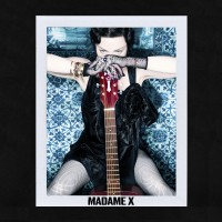 Purchase Madonna - Madame X (Japanese Deluxe Limited Edition) CD2