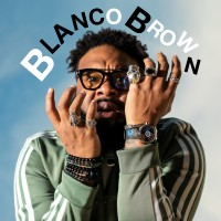 Purchase Blanco Brown - The Git Up (CDS)