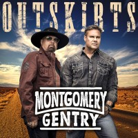 Purchase Montgomery Gentry - Outskirts