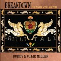 Buy Buddy & Julie Miller - Breakdown On 20Th Ave. South Mp3 Download