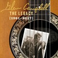 Buy Glen Campbell - The Legacy (1961-2017) CD4 Mp3 Download