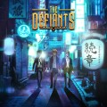 Buy The Defiants - Zokusho Mp3 Download
