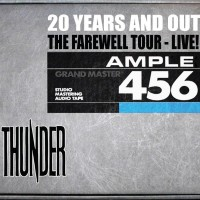 Purchase Thunder - 20 Years And Out: The Farewell Tour - Live! CD1