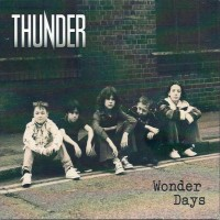 Purchase Thunder - Wonder Days CD2