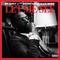 Purchase Juicy J - Let Me See (CDS)