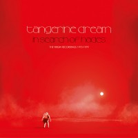 Purchase Tangerine Dream - In Search Of Hades: The Virgin Recordings 1973-1979 CD8