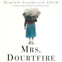 Purchase Howard Shore - Mrs. Doubtfire
