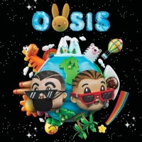 Purchase J Balvin & Bad Bunny - Oasis (EP)