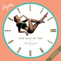 Purchase Kylie Minogue - Step Back In Time: The Definitive Collection CD1