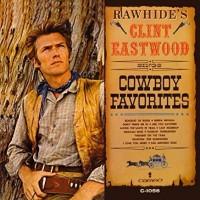 Purchase Clint Eastwood - Cowboy Favorites