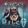 Buy Crashdiet - Rust Mp3 Download