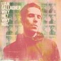 Buy Liam Gallagher - Why Me? Why Not. (Deluxe Edition) Mp3 Download