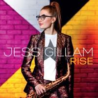 Purchase Jess Gillam - Rise