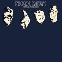 Purchase Procol Harum - Broken Barricades (Remastered & Expanded Edition) CD1
