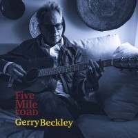 Purchase Gerry Beckley - Five Mile Road