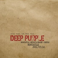 Purchase Deep Purple - Live In Newcastle 2001