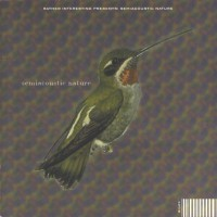 Purchase Semiacoustic Nature - Semiacoustic Nature