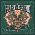 Buy Heart Of Chrome - To The Bone Mp3 Download