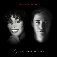 Purchase Kygo - Higher Love (CDS)