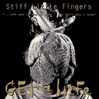 Purchase Stiff Little Fingers - Albums 1991-1997 - Get A Life CD3