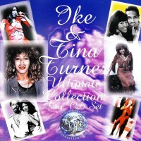 Purchase Ike & Tina Turner - Ultimate Collection Set CD4