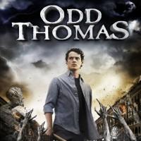 Purchase John Swihart - Odd Thomas