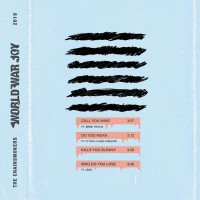 Purchase The Chainsmokers - World War Joy...Call You Mine (EP)