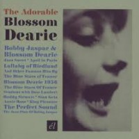 Purchase Blossom Dearie - The Adorable Blossom Dearie (Remastered 2019)