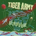 Buy Tiger Army - Retrofuture Mp3 Download