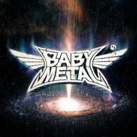 Purchase Babymetal - Metal Galaxy (Japanese Complete Edition) CD1