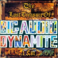 Purchase Big Audio Dynamite - The Lost Treasure Of Big Audio Dynamite I & II CD2
