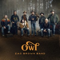 Purchase Zac Brown Band - The Owl