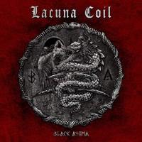 Purchase Lacuna Coil - Black Anima Jewel Case