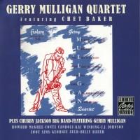 Purchase Gerry Mulligan Quartet - Gerry Mulligan Quartet Featuring Chet Baker