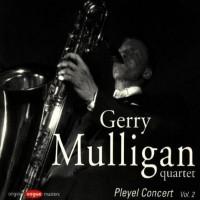 Purchase Gerry Mulligan Quartet - Pleyel Concert Vol. 2 (Reissued 1996)