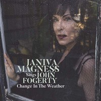 Purchase Janiva Magness - Change In The Weather: Janiva Magness Sings John Fogerty